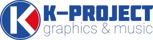 K-Project graphics and music